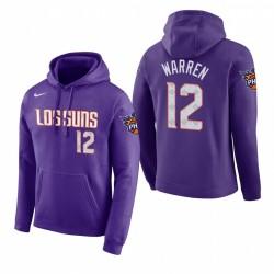 Männer T. J. Warren Phoenix Suns & 12 Sonnen 2018 Stadt Ausgabe Hoodie