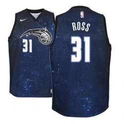 Jugend NBA Terrence Ross Orlando Magic & 31 Ort Edition Black Jersey