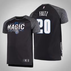 Magie Markelle Fultz & 20 Grau Noches Schießen Männer T-Shirt