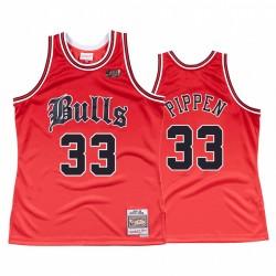 Chicago Bulls Scottie Pippen u
