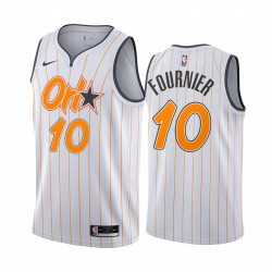 Evan Fournier Orlando Magic 2020-21 Fournier City Edition Trikot Neue Uniform