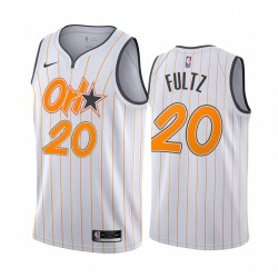 Markelle Fulz Orlando Magic 2020-21 Fultz City Edition Trikot Neue Uniform