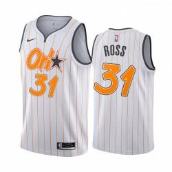 Terrence Ross Orlando Magic 2020-21 Ross City Edition Trikot Neue Uniform