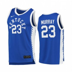 Kentucky Wildcats Jamal Murray Blue College Basketball 2020-21 Trikot