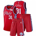 Philadelphia 76ers Nike Statement Edition Seth Curry # 31 ROFT Fitness-Outfits