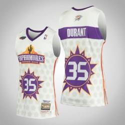 Herren Mitchell & Ness Kevin Durant Donner & 35 2009 NBA Rising Stars Challenge-Swingman Jersey