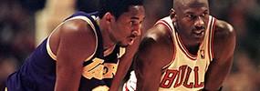 NBA Trikots