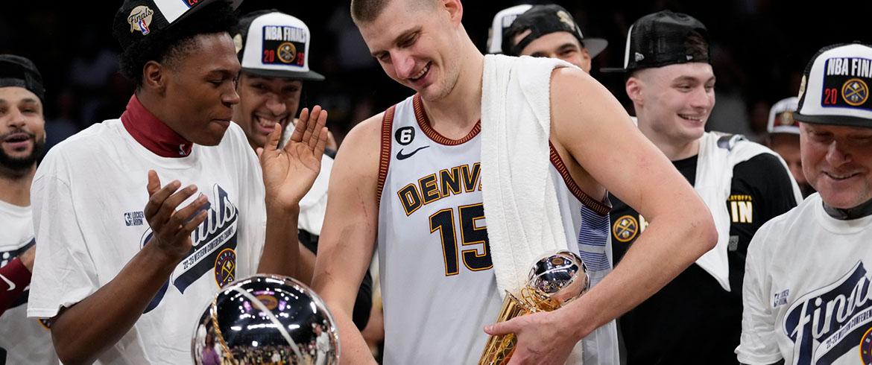 NBA Retro Trikot